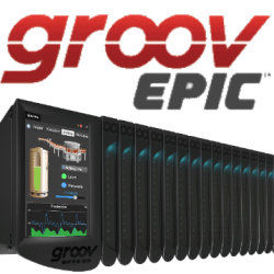 GROOV: Eficiencia y simplicidad en comunicaciones industriales